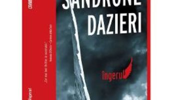 Cartea Ingerul – Sandrone Dazieri (download, pret, reducere)