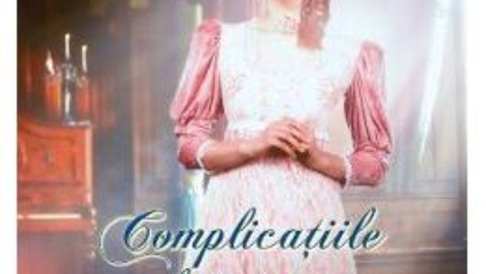 Cartea Complicatiile dragostei – Madeline Hunter (download, pret, reducere)