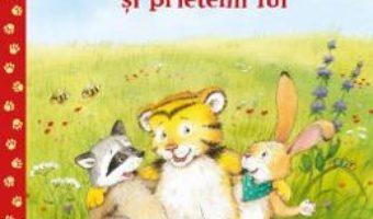 Cartea Tigrisorul si prietenii lui – Marina Kramer (download, pret, reducere)