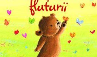 Cartea Ursuletul si fluturii – Susan Quinn, Caroline Pedler (download, pret, reducere)