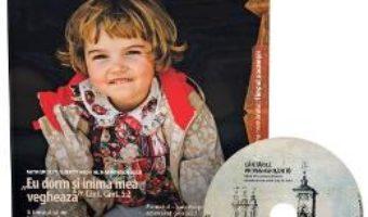 Cartea Familia ortodoxa Nr. 3 (110) + CD Martie 2018 (download, pret, reducere)