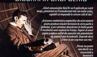 Cartea Tesla, biografia unui geniu – Marc J. Seifer (download, pret, reducere)
