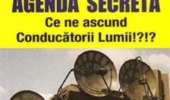 Cartea Agenda secreta. Ce ne ascund conducatorii lumii!? – Emil Strainu, Emilian M. Dobrescu (download, pret, reducere)