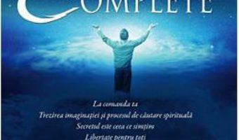 Cartea Opere complete – Neville Goddard (download, pret, reducere)