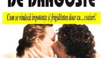 Cartea Ceaiurile mele de dragoste – Maurice Messegue (download, pret, reducere)