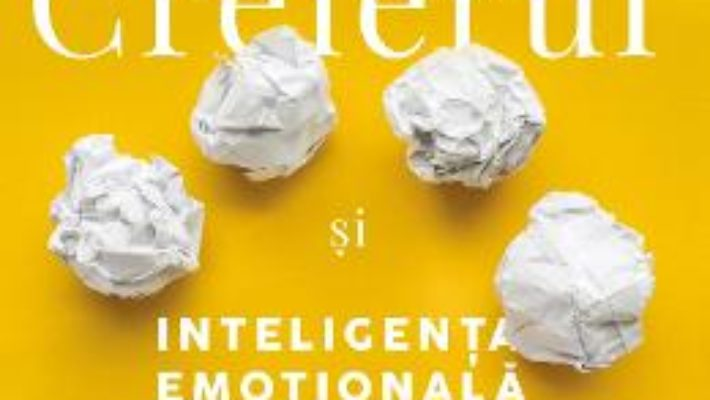 Cartea Creierul si inteligenta emotionala – Daniel Goleman (download, pret, reducere)