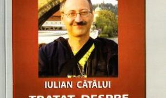 Cartea Tratat despre pseudodictionare – Iulian Catalui (download, pret, reducere)