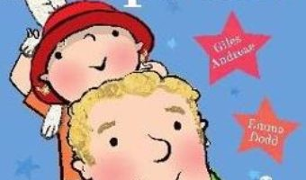 Cartea Il iubesc pe tati – Giles Andreae, Emma Dodd (download, pret, reducere)