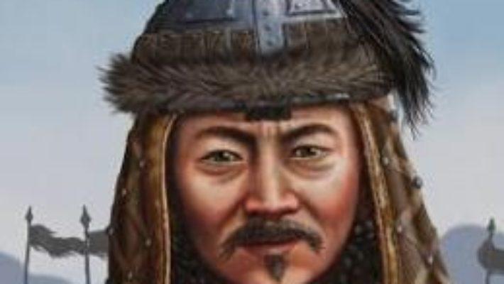 Cartea Cine a fost Ginghis Han? – Nico Medina (download, pret, reducere)