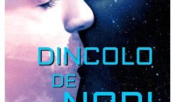 Cartea Dincolo de nori – Nicoleta Tudor (download, pret, reducere)