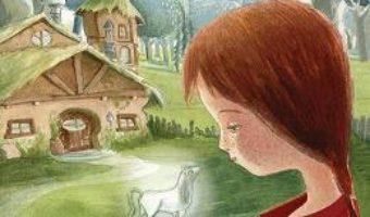 Cartea Agentia de adoptie a animalelor magice Vol.1: Trifoi si norocul ei – Kallie George (download, pret, reducere)