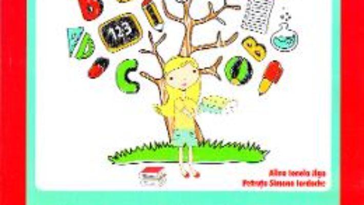 Cartea Evaluare – Clasa 4 – 12 teste comunicare. 12 teste matematica – Alina Ionela Jiga (download, pret, reducere)