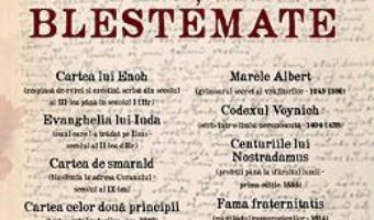 Cartea Istoria secreta a cartilor blestemate – Arnaud de la Croix (download, pret, reducere)