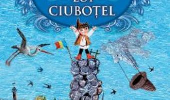 Cartea Imparatia lui Ciubotel + CD – Spiridon Vangheli (download, pret, reducere)