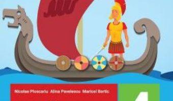 Cartea Istorie – Clasa 4 – Fise de lucru – Nicolae Ploscariu, Alina Pavelescu (download, pret, reducere)