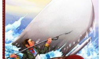Cartea Moby Dick – Herman Melville (download, pret, reducere)
