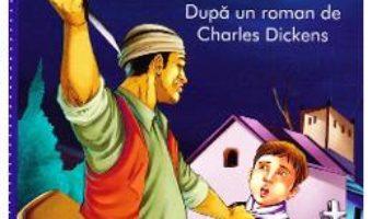 Cartea Marile sperante – Charles Dickens (download, pret, reducere)