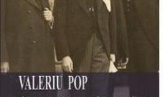 Cartea Amintiri politice – Valeriu Pop (download, pret, reducere)