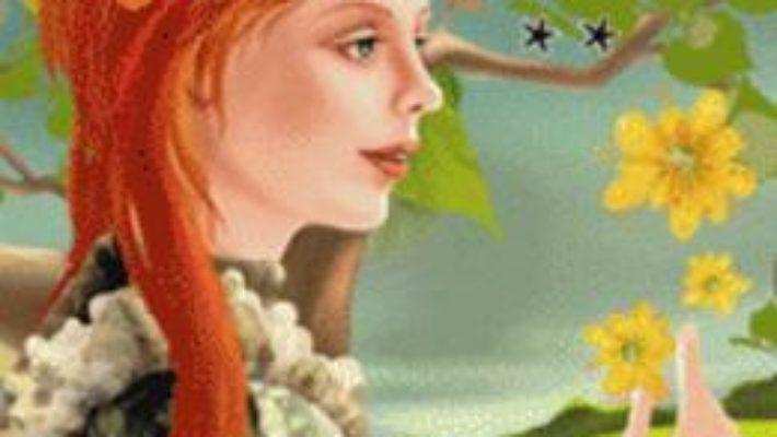 Cartea Anne de la Green Gables Vol.2 – Lucy Maud Montgomery (download, pret, reducere)
