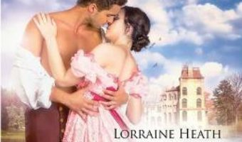 Cartea Masca dragostei – Lorraine Heath (download, pret, reducere)