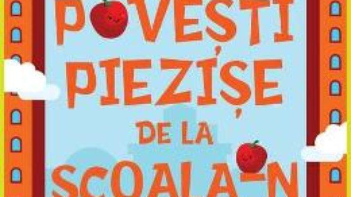Cartea Povesti piezise de la scoala-n dunga – Louis Sachar (download, pret, reducere)