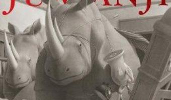 Cartea Jumanji – Chris Van Allsburg (download, pret, reducere)