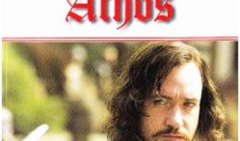 Cartea Batranetea lui Athos – Paul Feval, fiul (download, pret, reducere)