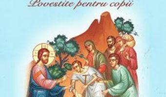 Cartea Minunile Domnului Iisus Hristos povestite pentru copii – Kalliopi G. Iordanopoulou (download, pret, reducere)
