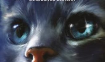 Cartea Pisicile Razboinice Vol.10: Stralucirea stelelor – Erin Hunter (download, pret, reducere)
