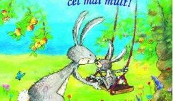 Cartea Mami te iubeste cel mai mult! – Eleni Livanios, Susanne Lutje (download, pret, reducere)
