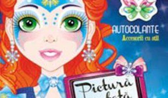 Cartea In pas cu moda: Pictura pe fata (download, pret, reducere)