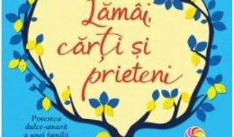 Cartea Lamai, carti si prieteni – Jo Cotterill (download, pret, reducere)