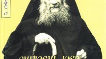 Cartea Cuviosul Iosif Isihastul – Iosif Vatopedinul (download, pret, reducere)