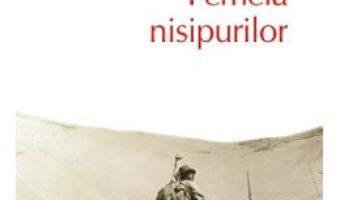 Cartea Femeia Nisipurilor – Kobo Abe (download, pret, reducere)