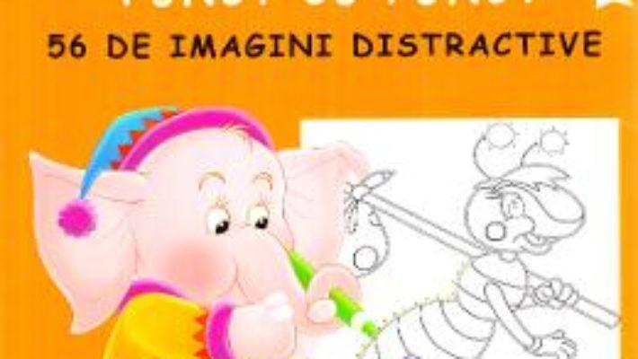 Cartea Super creionul I. Sa desenam punct cu punct 56 de imagini distractive (download, pret, reducere)