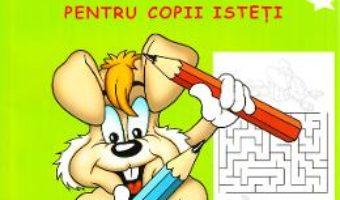 Cartea Super creionul II. 56 de activitati educative pentru copii isteti (download, pret, reducere)