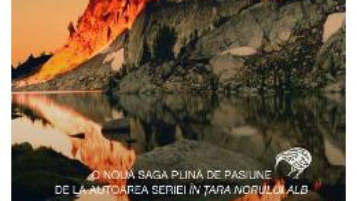 Cartea Aurul maorilor (Trilogia Kauri Vol.1) – Sarah Lark (download, pret, reducere)