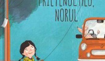 Cartea Prietenul meu, norul – Sabine Bohlmann, Susanne Strasser (download, pret, reducere)
