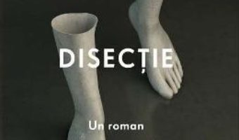 Cartea Disectie – Han Kang (download, pret, reducere)