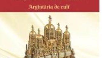 Cartea Capodopere ale artei metalelor pretioase din Romania- Victor Simion (download, pret, reducere)