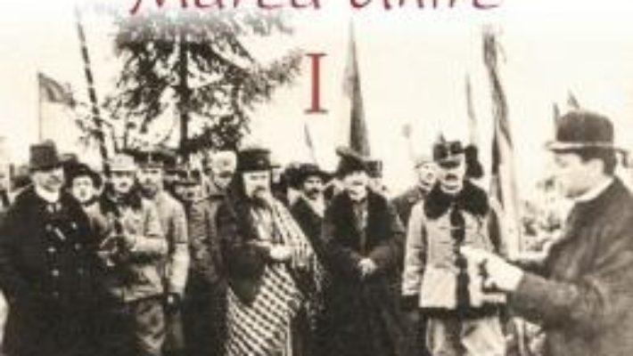 Cartea Biserica Ortodoxa Romana si Marea Unire I (download, pret, reducere)