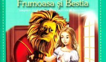 Cartea Invat sa citesc! In limba italiana – Frumoasa si bestia – Nivelul 1 (download, pret, reducere)