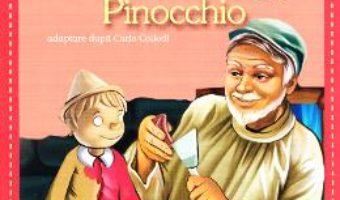 Cartea Invat sa citesc! In limba italiana – Pinocchio – Nivelul 1 (download, pret, reducere)