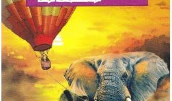 Cartea Cinci saptamani in balon – Jules Verne (download, pret, reducere)