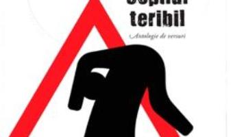 Cartea Copilul teribil – Nicolae Esinencu (download, pret, reducere)