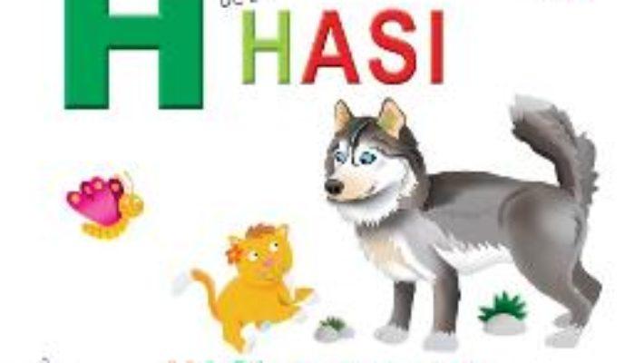 Cartea H de la Hasi (necartonat) (download, pret, reducere)