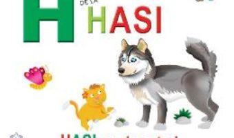 Cartea H de la Hasi (cartonat) (download, pret, reducere)