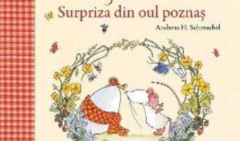 Cartea Tilda Soricela. Surpriza din oul poznas – Andreas H. Schmachtl (download, pret, reducere)