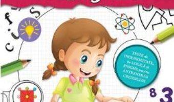 Cartea Jocuri de logica (rosu) (download, pret, reducere)