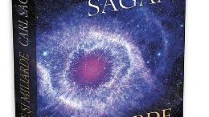 Cartea Miliarde si miliarde – Carl Sagan (download, pret, reducere)